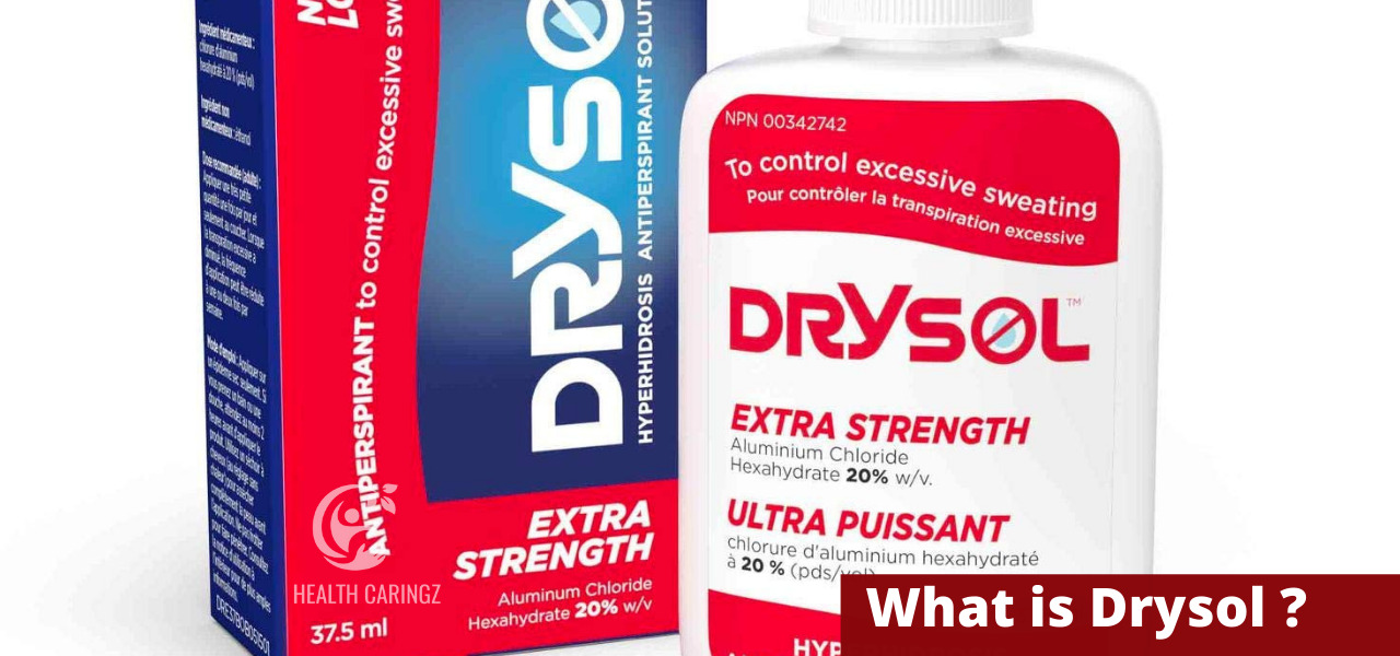 What is Drysol