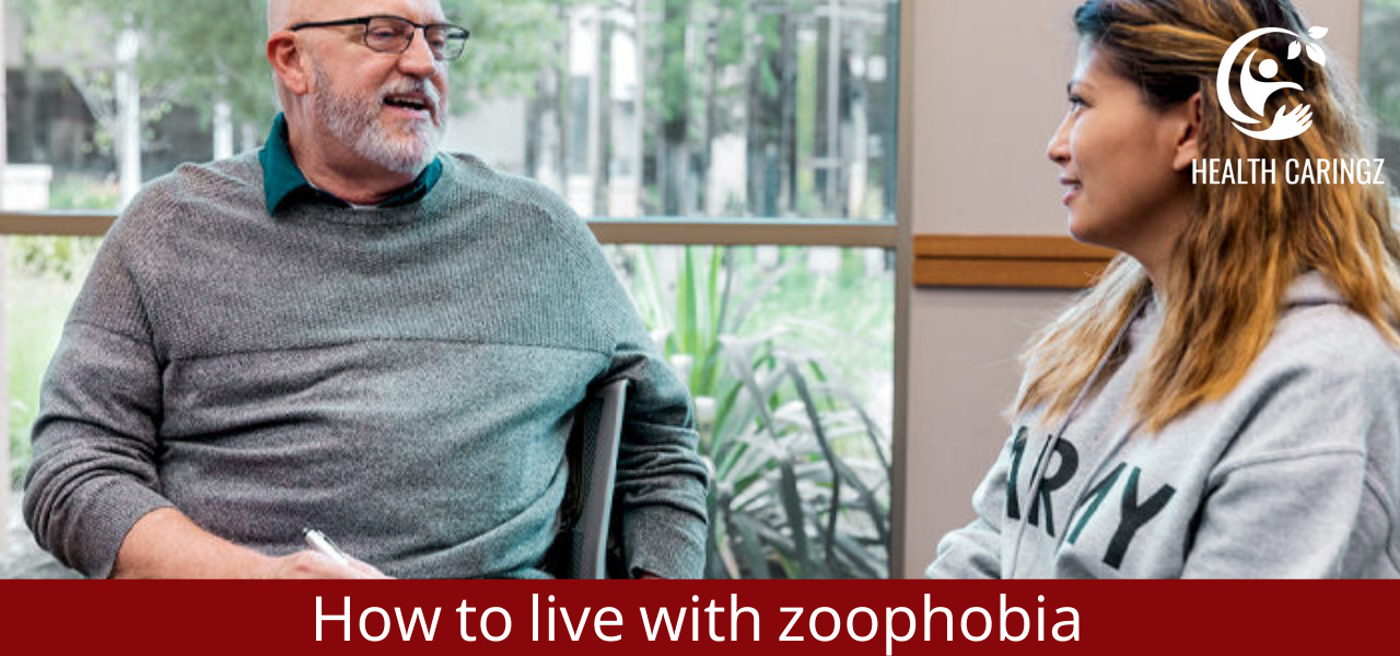 How to live with zoophobia