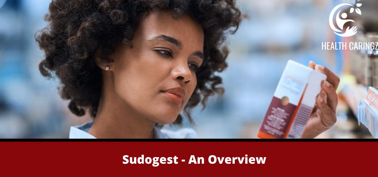 Sudogest - An Overview