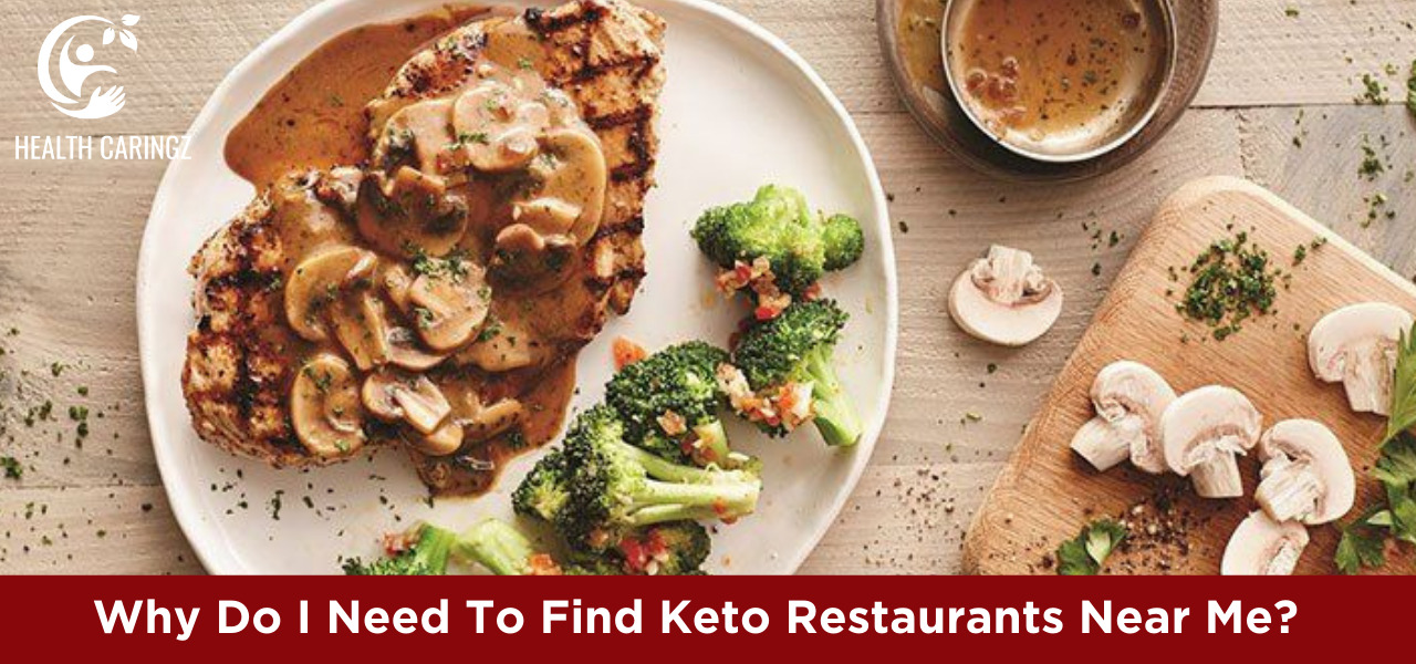 Why Do I Need To Find Keto