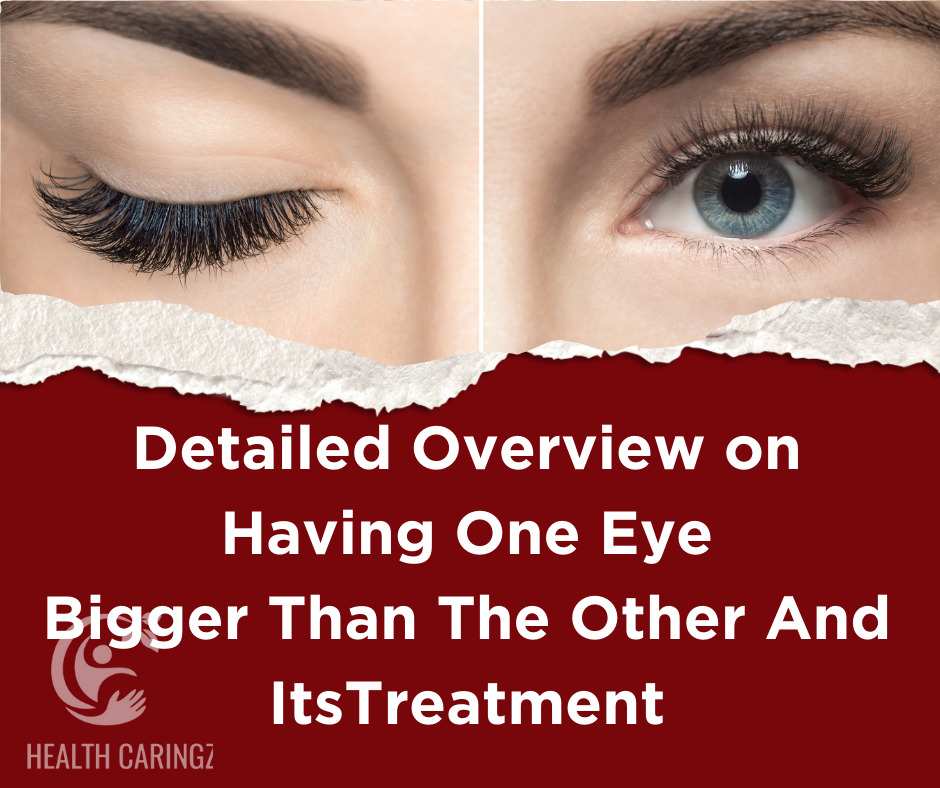 Detailed Overview on Having One Eye